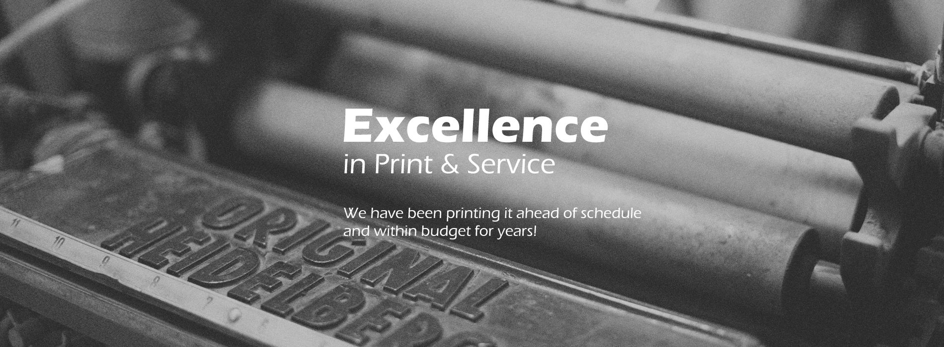 Swan Hill Victoria Printer - Academy Graphics